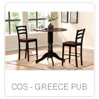 COS - GREECE PUB